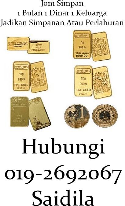 kempen simpan emas saidiladotcom
