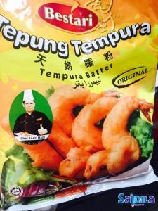 tepung tempura bestari
