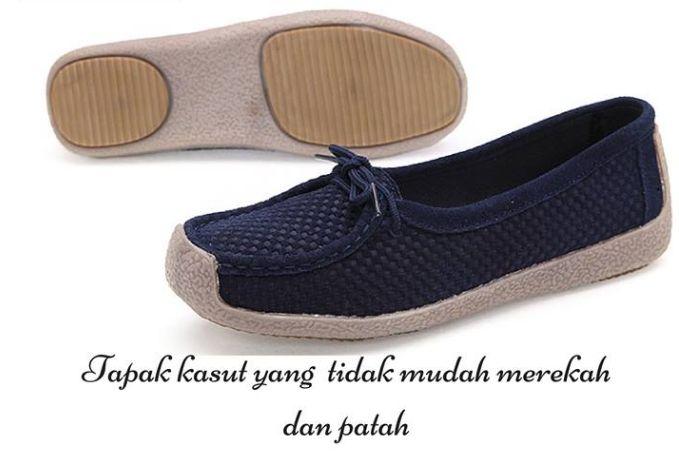 kasut kulit lembu 3