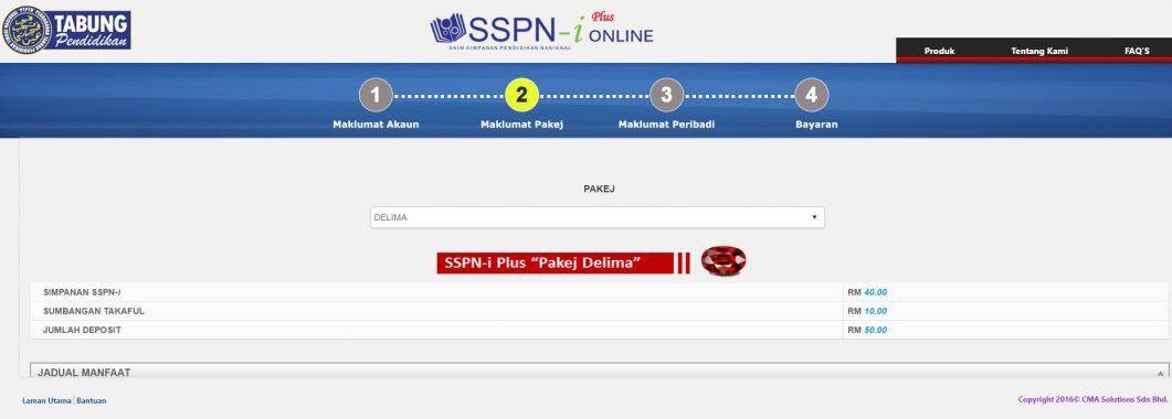 sspn iplus online 2