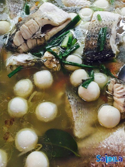 sup ikan restoran anjung selera seremban 2