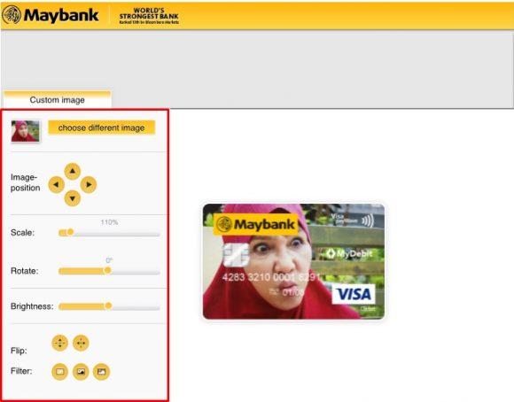 edit-kad-debit-maybank-gambar