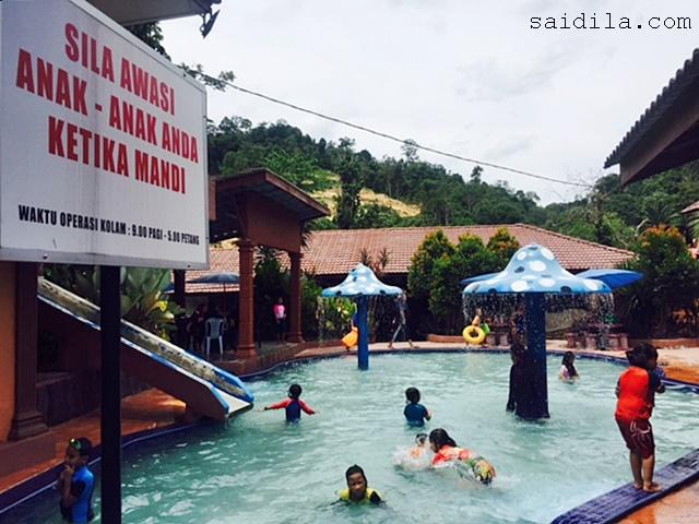 kolam-kanak-kanak-singgah-santai-resort-hulu-langat