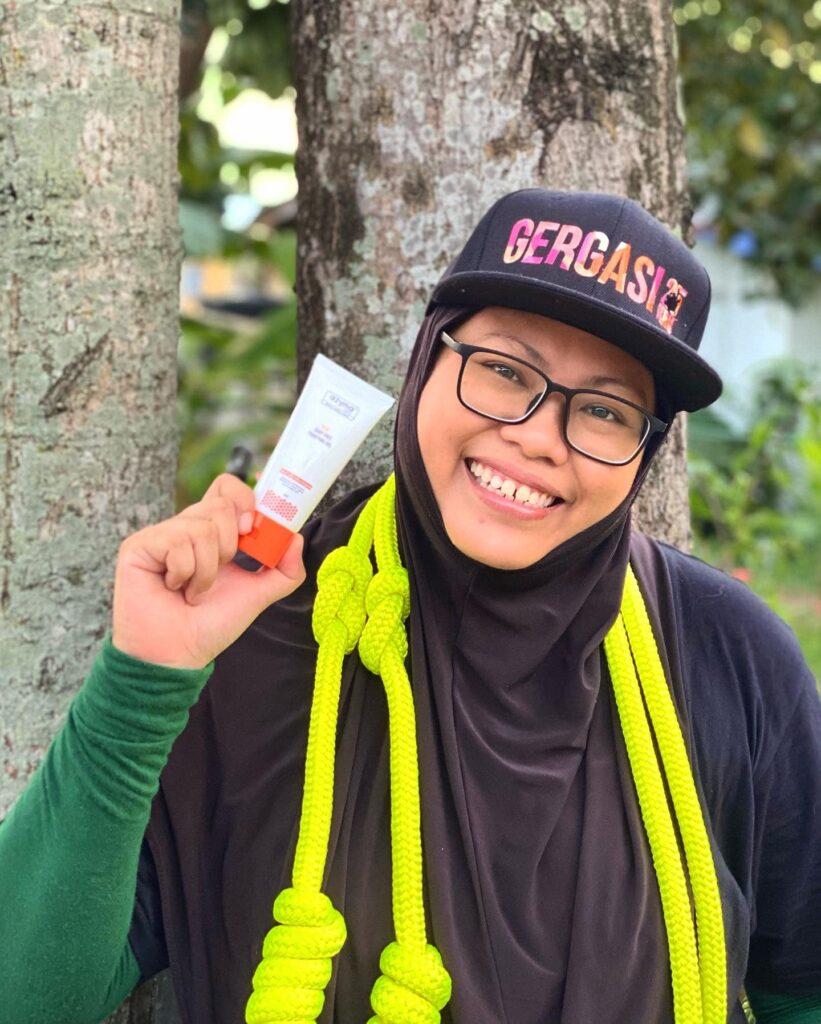 Kelebihan Clay Soap Free Purifying Gel Azyma Care
